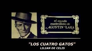 EL MUNDO MARAVILLOSO DE AGUSTIN LARA 7 TEMAS PEGADITOS VARTIOS INTERPRETES