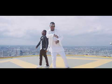 Christian Bella Feat. Joh Makini - Niende Wapi (Official Video)
