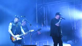 Good Charlotte - Actual Pain Live @ Slam Dunk Festival, Hatfield South