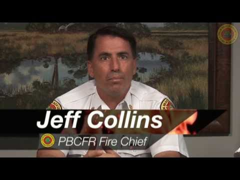 Palm Beach County Fire Rescue Dept Update March 2014