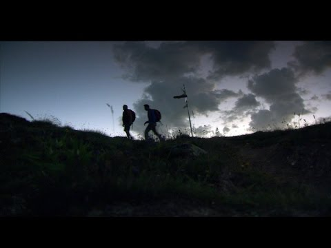 Vlaanderen Vakantieland: Huttentocht in Wallis