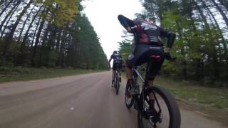 2016 Peak 2 Peak Pro/Elite Mountain Bike Race