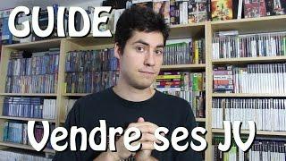 [ GUIDE ] Où et Comment vendre ses jeux vidéo