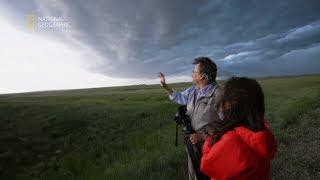 Ci ludzie ryzykują życie by zrozumieć fenomen tornada! [Sprawa dla explorera]