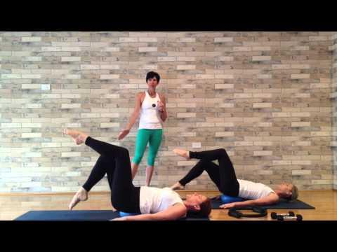 Pure Core at Pure Yoga
