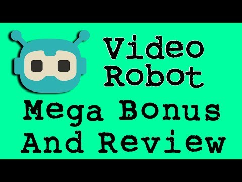 VideoRobot Review