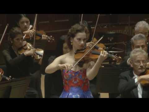 beethoven violion concerto mvt 3 analysis Violin concerto in d major, op61 (beethoven, ludwig van) 233 for violin and string quartet violin concerto alt ernative title.