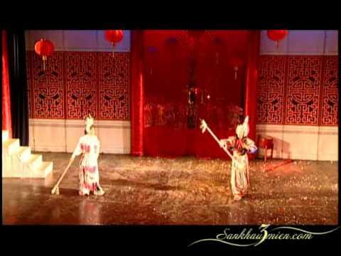 [Giỗ Tổ 2006] TĐ Tam Phùng Duyên 1 - Chí Linh, Vân Hà, Tuấn Sang & Thanh Uyên