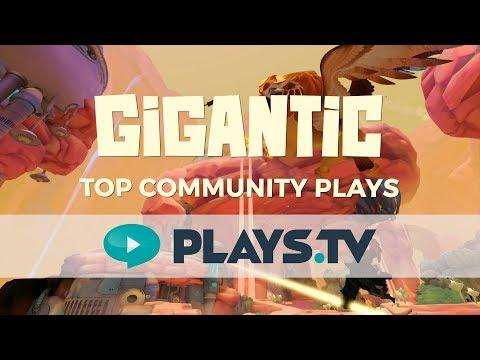 Plays.tv Top Community Plays