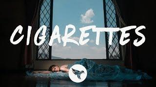 Carlie Hanson - Cigarettes (Lyrics)