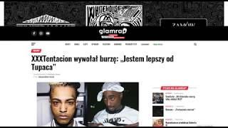 XXXTentacion Nie żyje - Został zastrzelony Shot in Miami