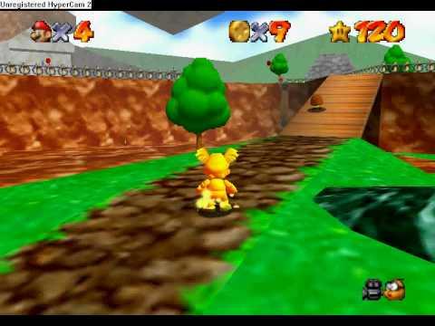 <b>Super Mario 64</b> Ultimate Turbo <b>Cheat</b>! - YouTube