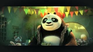 Kung Fu Panda - 3 Teaser Trailer Parody (Malayalam) II HomeMade Humour