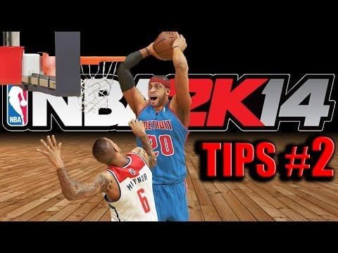 NBA 2K14 Ultimate TIPS - How To Do Quicker Dunks, Dunk Packages, Sig Skills & Reverses