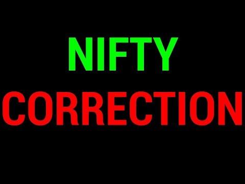 🔴 NIFTY Correction Over?  Live Q&A with Nitin Bhatia (Hindi)