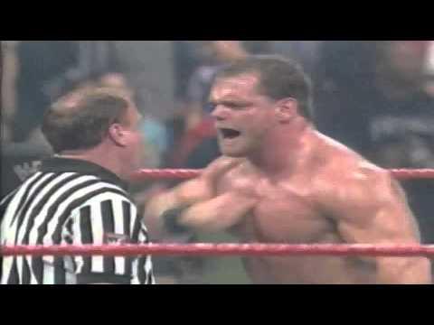 Chris Benoit 1st Titantron (2001 Titantron)