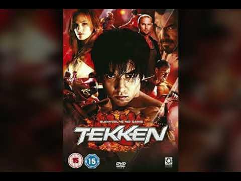 Download TEKKEN(2010)End Credits Song - Música dos Créditos Finais
