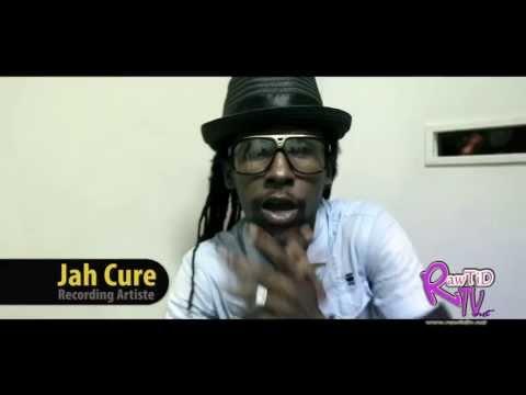Jah Cure - Find That Girl - (RawTiD TV)