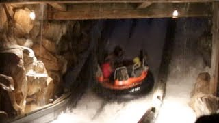 Grizzly River Run (HD Full Ride)  Disney California Adventure Park