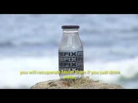 REFIX - Atlantic Sea Water - Vtelevision (English Subtitled)