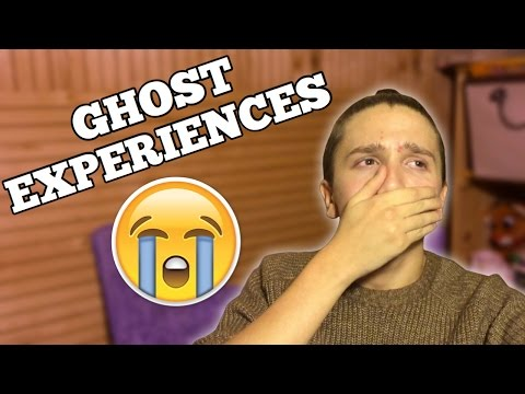 MY PARANORMAL / GHOST EXPERIENCES | StoryTime