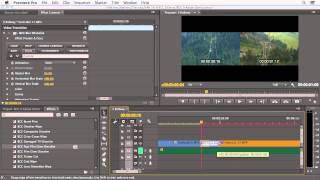 Boris TV, Episode 200: BCC 9 New Transitions in Premiere Pro CC