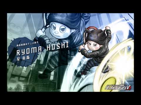 Danganronpa V3 Voice Files Ryoma Hoshi Youtube And ryoma knew it hurt him, but it hurt him, too. danganronpa v3 voice files ryoma hoshi