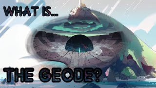 Steven Universe Theory - The Geode thumbnail