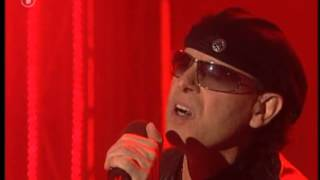Scorpions Deep Dark Live 2004