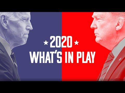 What's In Play: Trump versus Biden on immigration