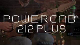 Powercab 212 Plus | Intro playing from Overview video