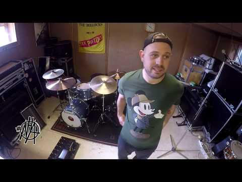 Nagy Hunor Attila NHA ✪ DrumsTheater vlog*3