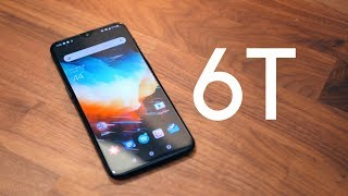 OnePlus 6T Review: There's nothing