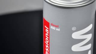 JLM Filtr cząstek stałych - DPF Cleaning Spray 400ml | J02220 | PL