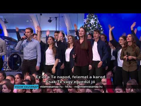 BPG-kórus - 2017. december 10.