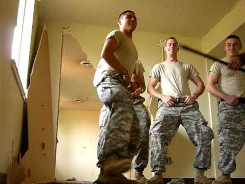 Army Room Service from YouTube · Duration:  59 seconds