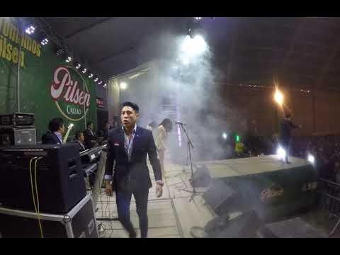 VIDEO: MIX CHICHAS - Agrupacion Lerida en vivo 2019 PRIMICIA