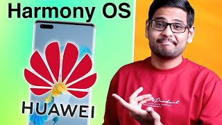 Harmony OS - Not What You Think | Android of Huawei