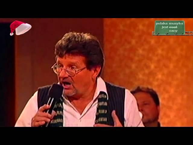Jacek Zielinski Skaldowie - Złota Jerozolima i biedne Betlejem - videoclip