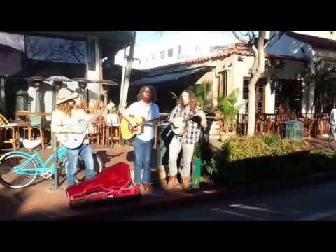 country music Santa barbara