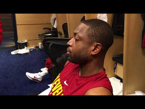Dwyane Wade reflects on his time on the Miami Heat | ESPN