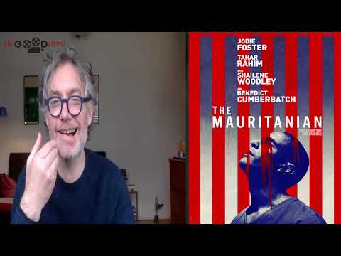 Where does award winning director Kevin Macdonald keep his Oscar? - He tell us about The Mauritanian