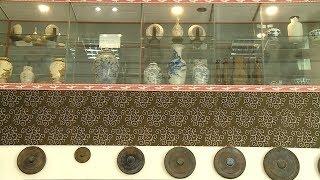 Câu chuyện hội nhập : Phát triển thị trường đấu giá cổ vật tại Việt Nam