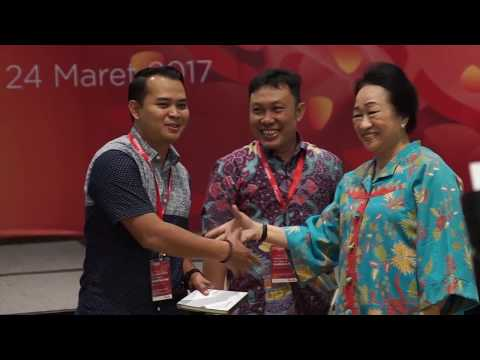 PRIA 2017 The Highlight (Conference & Awarding)