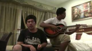 Makeshift Jamming- Linkin Park : In the End