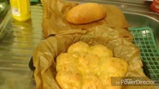 Английский хлеб с сыром на закваске+бонус! Рецепт от мамы Четверняшек!