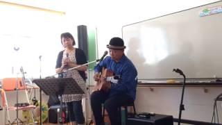 藤田恵美 - ひだまりの詩 鼻唄version