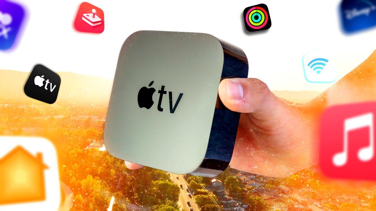 Apple TV 4K (2021) review, ¿merece realmente la pena?