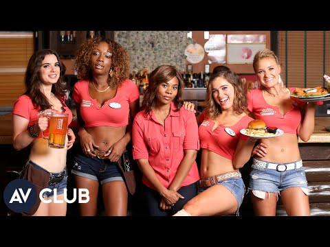 Regina Hall and Andrew Bujalski talk Support The Girls, and the fantasy of Hooters Mp3