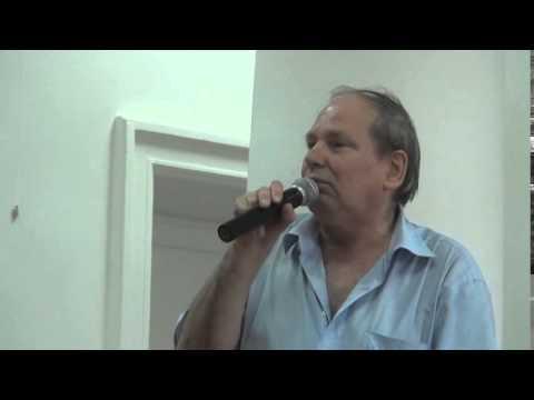 Curaj.TV // Ce nu fac autoritățile și ce putem face noi pentru Paul Goma